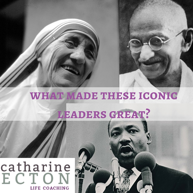 what made these leaders different?